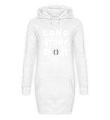 long story short - shirt hoodie