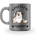 Katzen Herrchens Trinknapf MODARTIS