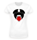 Geisha [womenswear]