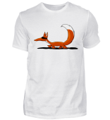 sneaky fox l fuchsiger Spion Mr. Fuchs Fan-Art