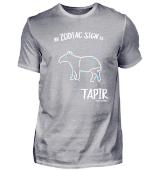tapir zodiac sign astrology stars gift