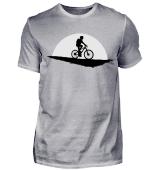 Freizeit Radfahrer Radtour Trekkingrad