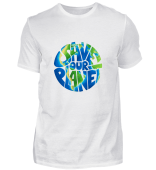 Keep Calm and Save our Planet Öko Gift