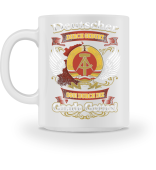 LIMITED EDITION - GNADE GOTTES OSSI