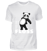 Let it Floss Panda Flossing Dance Move