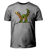 Dino Raptor Shirt