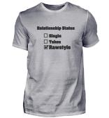 Relationship Status Rawstyle