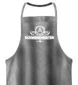 Saarland - Schwenkmeister - Grillschürze