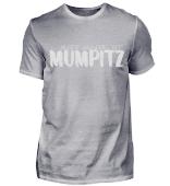 Alles andere ist Mumpitz