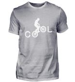 cool bmx crossbike biking gift Fahrrad Geschenk