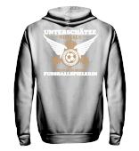 Fußball Fußballspielerin UN