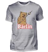 Berlin T Shirt aka Bärlin