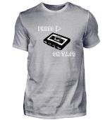 Press Play on Tape Mixtape 80er 90er