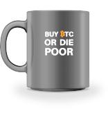 Buy BTC cap