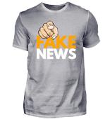 FAKE NEWS - TRUMP