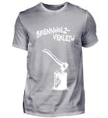 Brennholz-Verleih Holzfäller Geschenk