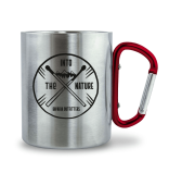 INTO THE NATURE OUTDOOR TASSE