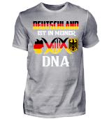 Deutschland ist in meiner DNA