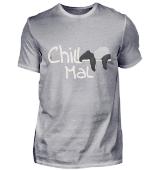 Chill Mal Schabracken-Tapir Geschenk