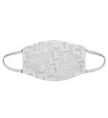 fjedn! | Maske | Style | weiss