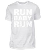 Laufen Läufer Running - Run Baby Run