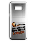 Tabakpfeife Pfeife Lovers Handyhüllen