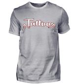 Tattoo - eins noch - versprochen