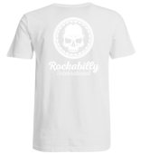 T-Shirt Oversize - WHITE LOGO