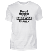 Proud Member of the Hardstyle Family