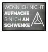 Am Schwenke - Saarland - Fußmatte