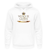 WE ROCK Queen - Hoodie