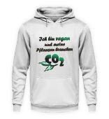 Pflanzen brauchen CO2