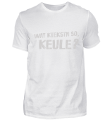 Wat kiekstn so Keule Berlinern