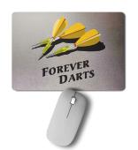 Dart Forever Mauspad