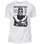Fistful Skull 2019