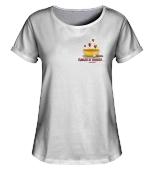 """Focusine Klang® Damenshirt """"Klangzeit"""""""