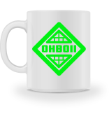 Grass Green Tasse | Variationen