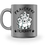 Frauchen West Highland White Terrier