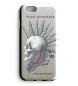 Punk is {not} Dead
