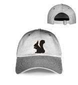 Eichhörnchen Squirrel Silhouette