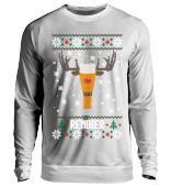 Ugly Christmas Sweater - Renbier