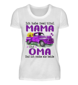 mama und oma - Limitierte Edition