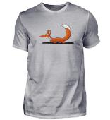 cooler lustiger Fuchs | foxy Fox Geschenk