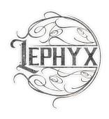 LEPHYX STICKER