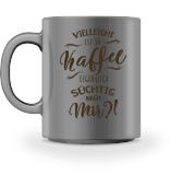 Kaffee ist süchtig nach mir Geschenk