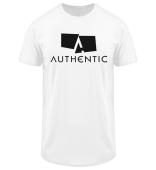 Authentic Men Long Tee