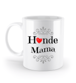 Tasse Hunde Mama