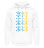 Moin Moin Anker Hoodie