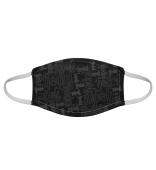 fjedn! | Maske | Style | schwarz