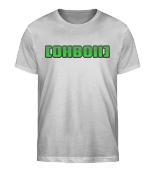 Font Classic Shirt | U-Neck